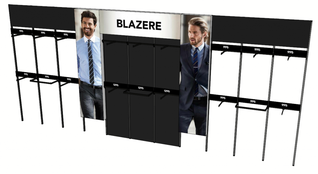 BlazerWall